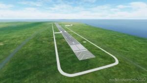 [Romd] Minamidaito Airport – Japan for Microsoft Flight Simulator 2020