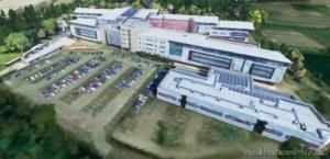 York Landmarks Bundle V1.2 for Microsoft Flight Simulator 2020