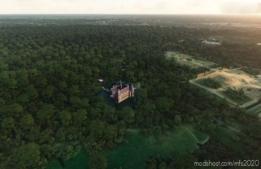 Apeldoorn – Castle HET Oude LOO for Microsoft Flight Simulator 2020