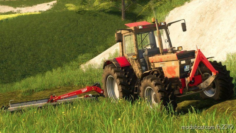 Case 1056 for Farming Simulator 19