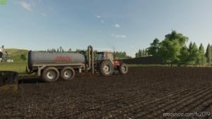 Bossini B2 140 for Farming Simulator 19