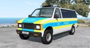 Gavril H-Series German Emergency for BeamNG.drive