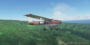 Custom Cessna 152 Livery for Microsoft Flight Simulator 2020