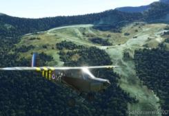 Altisurface LF0621 Isola2000 V1.1 for Microsoft Flight Simulator 2020
