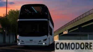 Neoplan Skyliner Euro 6 2020 [1.38] for Euro Truck Simulator 2