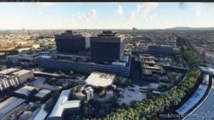 Vienna Landmark Pack V1.2 for Microsoft Flight Simulator 2020