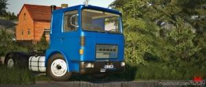 Roman Diesel V0.0.0.1 for Farming Simulator 19