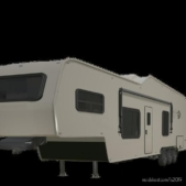 Grizzly Creek W/Hitch for Farming Simulator 19