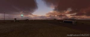 Sawb – Marambio Base – Antarctica Argentina for Microsoft Flight Simulator 2020