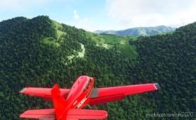 Altisurface LF0654 Valberg for Microsoft Flight Simulator 2020