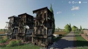 Building Ruins (Prefab_GE) for Farming Simulator 19