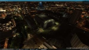Rotterdam Markthal for Microsoft Flight Simulator 2020