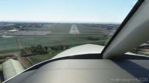 Salerno Costa D'amalfi Airport Liri (Italy) for Microsoft Flight Simulator 2020