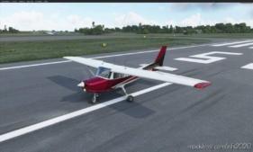 Cessna 152 (Standard) – Metallic Paints (5 Colors) for Microsoft Flight Simulator 2020