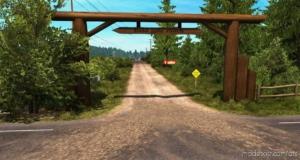 Bellingham Heights Improvements V4.1.2 for American Truck Simulator