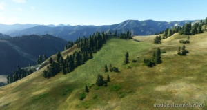 Bush Strips In Idaho for Microsoft Flight Simulator 2020