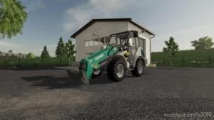 Kramer KL30.8T for Farming Simulator 19