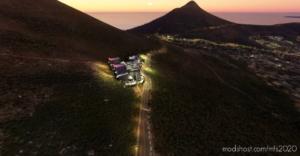 Cape Town Cable CAR for Microsoft Flight Simulator 2020