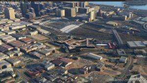 Castle Of Good Hope for Microsoft Flight Simulator 2020