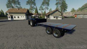 Agricultural Trailer for Farming Simulator 19