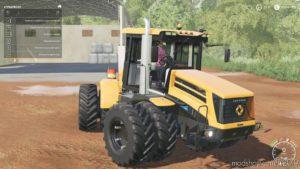 2020 Kirovets K-525 for Farming Simulator 19