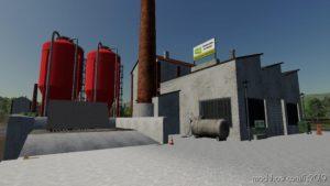 Placeable Factories Pack for Farming Simulator 19