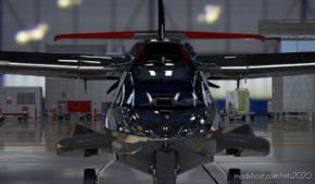 Chrome Icon A5 for Microsoft Flight Simulator 2020