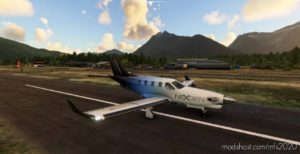 Daher TBM 930 – Nexgen Virtual Airline for Microsoft Flight Simulator 2020