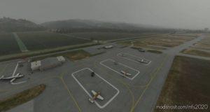 Khaf Half Moon BAY Airport for Microsoft Flight Simulator 2020