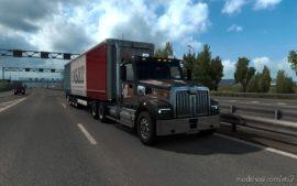 Western Star 49X [1.38] for Euro Truck Simulator 2
