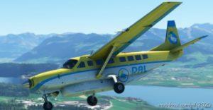 Dodo Airline From Animal Crossing For 208B for Microsoft Flight Simulator 2020
