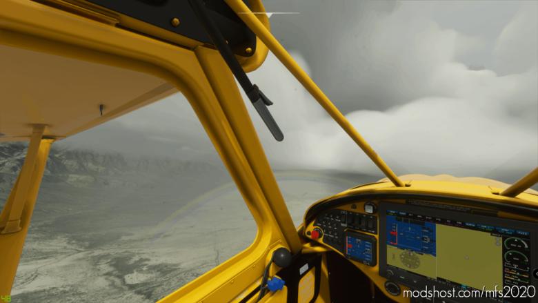Xcub Piper Reborn for Microsoft Flight Simulator 2020