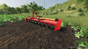 Rotary Grid for Farming Simulator 19