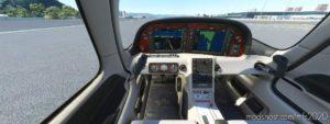 Cirrus SR22 Panel File for Microsoft Flight Simulator 2020