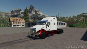 Vstruk PT 600 for Farming Simulator 19