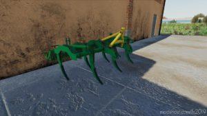 Agromerkur PD7 for Farming Simulator 19