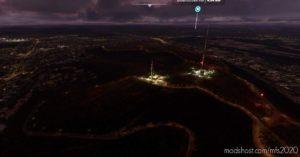 Bloemfontein Towers for Microsoft Flight Simulator 2020