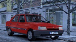 Renault 9 V1R40 [1.38] for Euro Truck Simulator 2