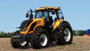 Valtra T Series CVT South America for Farming Simulator 19