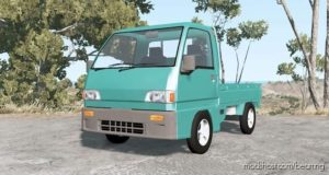 Subaru Sambar 1992 Truck for BeamNG.drive