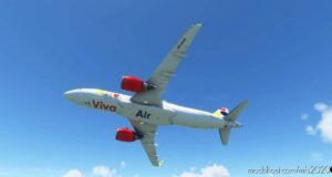 Viva AIR Colombia for Microsoft Flight Simulator 2020