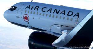 [8K] AIR Canada A320 NEO for Microsoft Flight Simulator 2020
