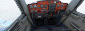 Cessna C 152 Panel File for Microsoft Flight Simulator 2020