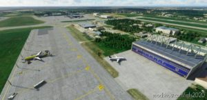 Lrop – Otopeni (Bucharest) International Airport V1.1 for Microsoft Flight Simulator 2020