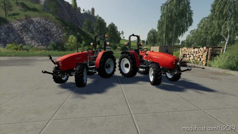 Same Argon 3 75 for Farming Simulator 19