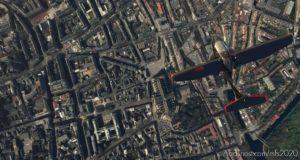 Amiens City for Microsoft Flight Simulator 2020