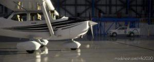 NEW Zealand Wellington Aero Club C172 Skyhawk (Standard) V1.1 for Microsoft Flight Simulator 2020