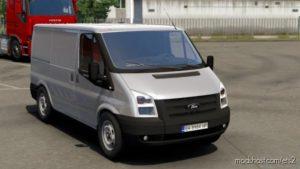 Ford Transit MK7 [1.38] for Euro Truck Simulator 2
