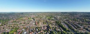Stourbridge And Area for Microsoft Flight Simulator 2020