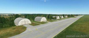 Lktb – Brno Tuřany Airport V0.1 for Microsoft Flight Simulator 2020